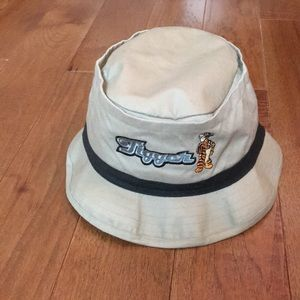 Disney tigger fishing hat
